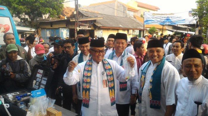 Kasudin Kesehatan: Belum Ditemukan Takjil Yang Mengandung Zat Berbahaya Di Jakarta Utara