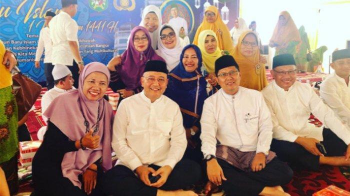 Menjalani 1 Hijriah di Kota Medan