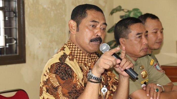 Tangis Eks Wali Kota Solo FX Rudy Berkorban Demi Megawati: Jangan Sampai Ibu Saya Ini Jatuh