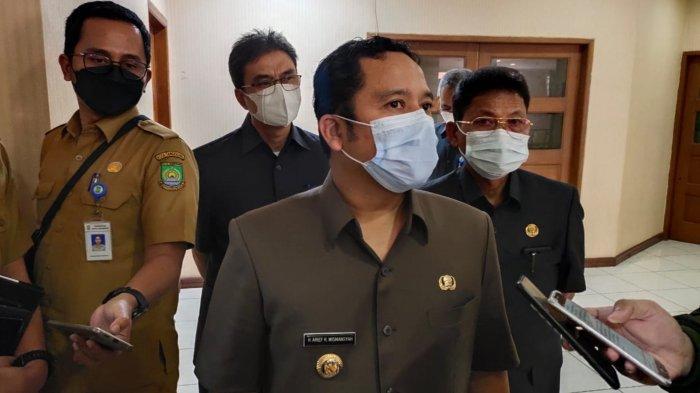Wali Kota Tangerang Akui Lonjakan Jumlah Covid-19 Karena Arus Mudik dan Silaturahmi