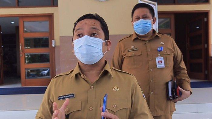 Pemerintah Kota Tangerang Mulai Antisipasi Datangnya Intensitas Curah Hujan yang Tinggi