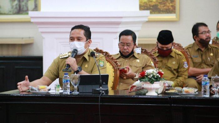 Pemkot Tangerang Wacanakan Tambah Waktu Operasional Mal dan Restoran Saat Pandemi