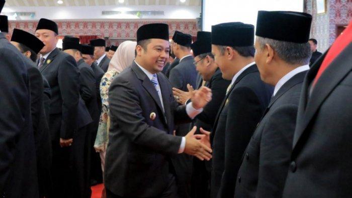 Wali Kota Tangerang Nilai Pindah Ibu Kota Negara ke Kaltim Kurangi Kepadatan Penduduk