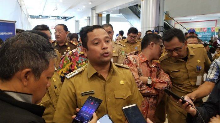 Wali Kota Tangerang Sebut Revitalisasi Pasar Anyar Terancam Gagal Karena Digantung Pemerintah Pusat
