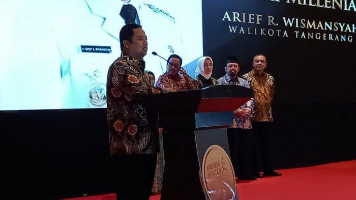 Walikota Tangerang Belum Bisa Berikan IMB Politeknik Kemenkumham, Ini Penjelasannya