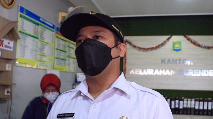 Marak Klaster RW, Pemerintah Kota Tangerang Bakal Percepat Vaksinasi Kawasan Padat Penduduk