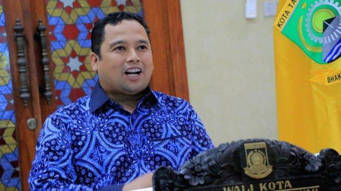 PSBB Jawa-Bali, Wali Kota Tangerang Minta Bantuan Pengajar Sosialisasikan Prokes Secara Daring
