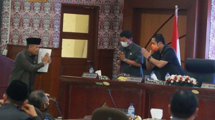 Rancangan Peraturan Daerah, Wali Kota Tangerang Sebut Punya Fasilitas Penitipan Hewan Sapi