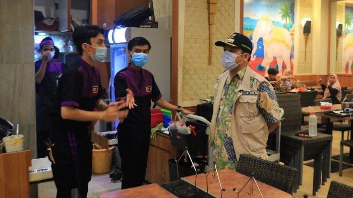 Jelang Lebaran, Waktu Operasional Mal di Tangerang Bakal Dimajukan Lagi