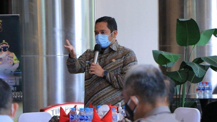Ramai Usulan Lockdown, Wali Kota Tangerang Imbau Warga Kurangi Mobilitas Akhir Pekan