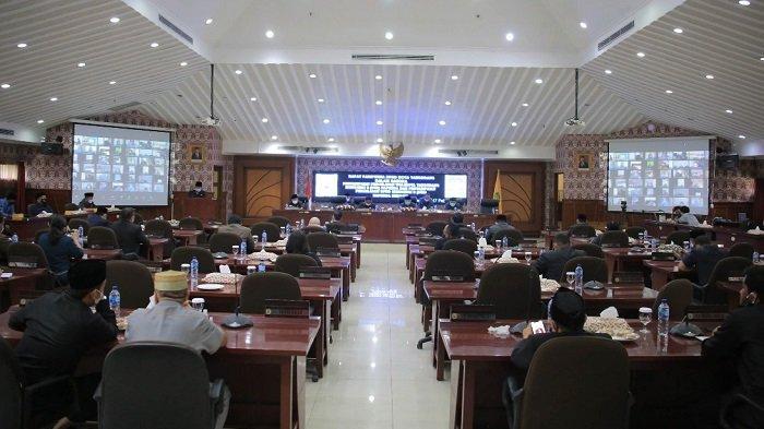 Pemerintah Kota Tangerang Ajukan Pembenahan Soal Pendidikan dan Koperasi saat Rapat Bareng DPRD