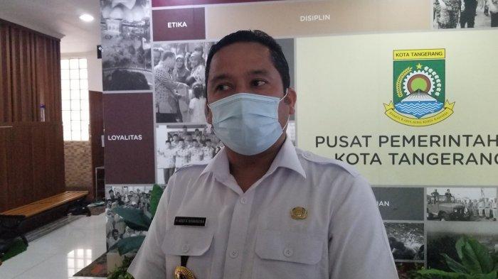 Isu Puluhan PNS Kota Tangerang Positif Covid-19, Ini Kata Wali Kota Arief