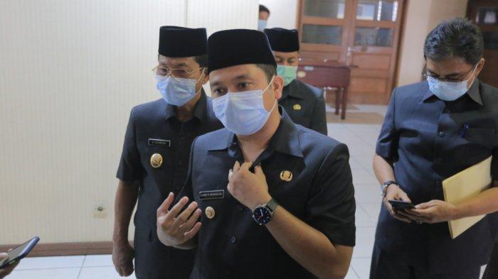 Persiapan Sekolah Tatap Muka, Vaksinasi Untuk Guru di Kota Tangerang Dikebut