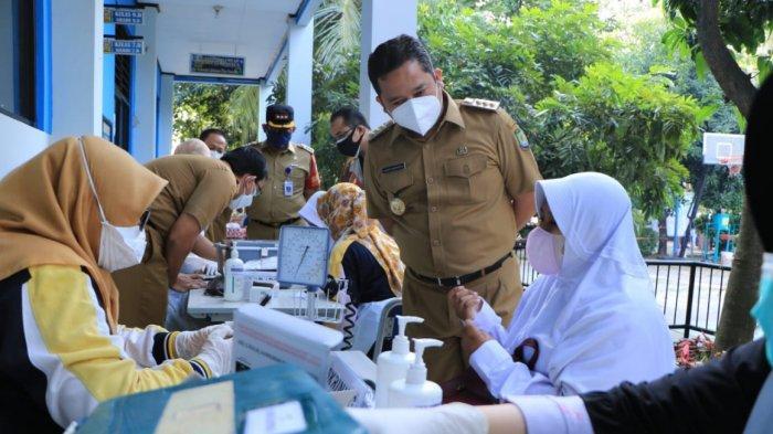 PPKM Level 4 Kota Tangerang Diperpanjang Hingga Bulan Agustus