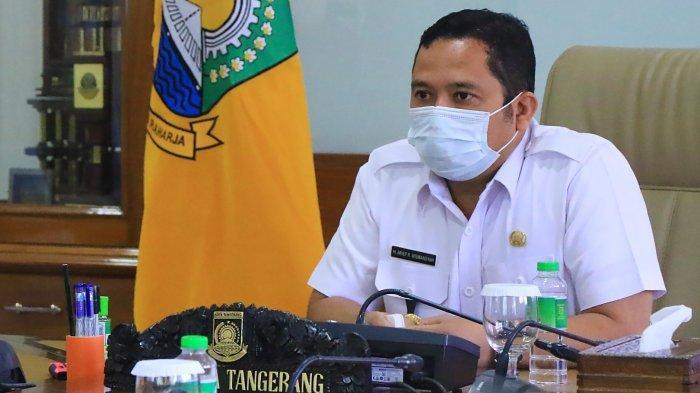 Tak Tiru PSBB DKI, Kota Tangerang Pilih Masifkan Kampanye Protokol Kesehatan Sampai Tingkat RT