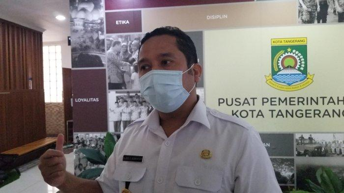 Angka Covid-19 Semakin Mengkhawatirkan, PNS Kota Tangerang Kembali WFH