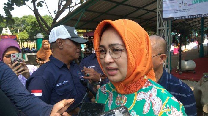 Ini Kata Wali Kota Tangerang Selatan Airin Soal Kasus Bocah Dipasung Tewas Terbakar
