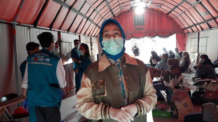 Tangsel Siap Jalankan Pembatasan Kegiatan, Wali Kota Airin Tunggu Arahan Menko Luhut