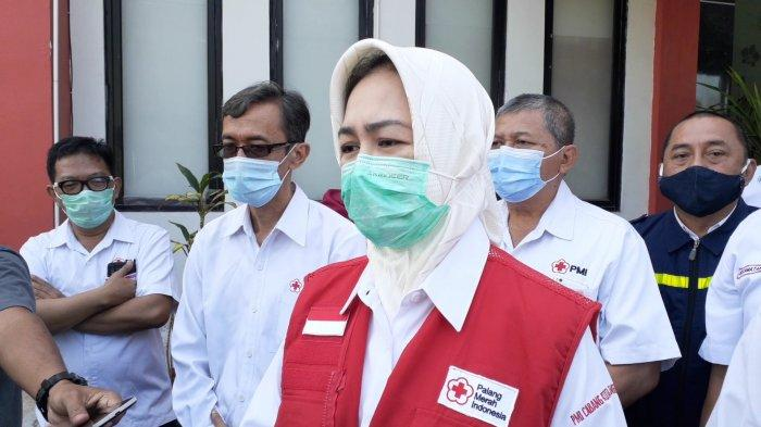 Tangerang Selatan Beranjak Zona Oranye Risiko Covid-19, Wali Kota Airin: Jangan Lengah