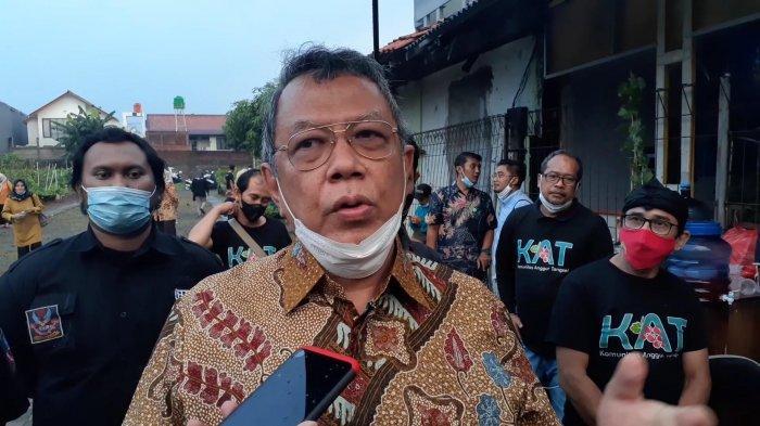 PPKM Level 4 di Tangerang Selatan, Peraturannya Sama Persis dengan Sebelumnya