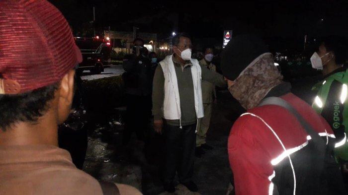 PPKM Darurat Banyak Pelanggaran, Benyamin Naik Pitam: Saya Akan Kunci Kota Tangerang Selatan