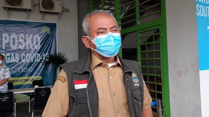 Isolasi Mandiri Dilarang Ridwan Kamil Karena Rumah Kecil dan Berdempet, Ini Kata Walikota Bekasi
