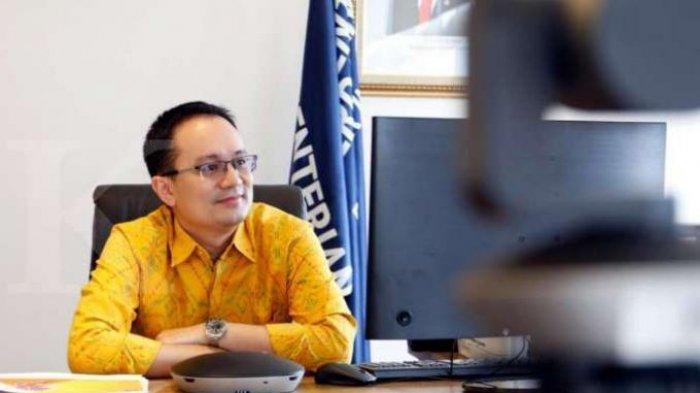 Tugas Khusus dari Presiden Jokowi, Wamendag Jerry Sambuaga Terus Kawal Perjanjian Dagang