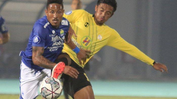 Jadwal Liga 1 2021 Malam Ini Tira Persikabo vs Persib Bandung, Simak Prediksi dan Live Indosiar