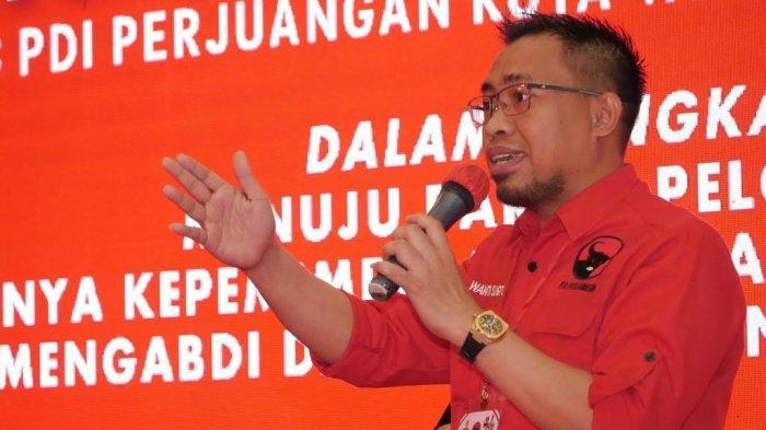 Ibas Kritik Pemerintah, Ketua DPC PDIP Tangsel Soroti Kinerja Anak SBY yang Jarang Datang ke DPR