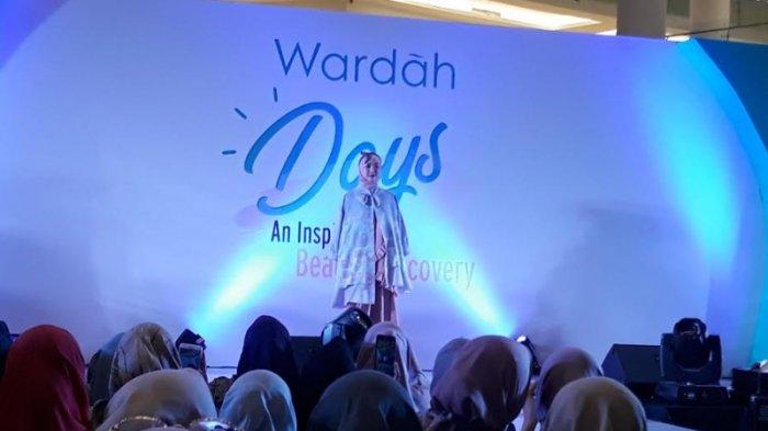 Wardah Days 2018 Hadirkan Ragam Konten Edukatif dan Inspiratif di Mal Gandaria City