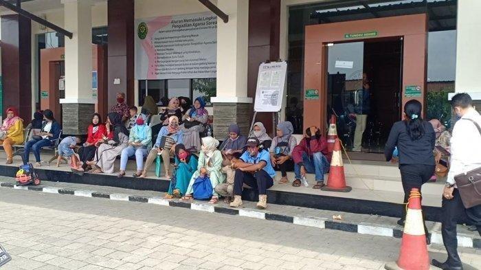 Pulau Jawa Tertinggi Perceraian Imbas Corona: Mayoritas Gugatan Istri & Aplikasi Permudah Urus Cerai