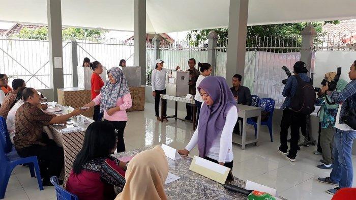 Bawaslu Banten Dapati Enam Temuan Pelanggaran di Pilkada Serentak