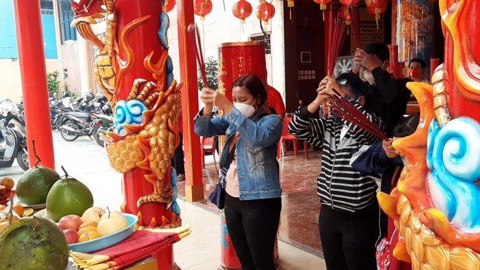 Makna Tahun Kerbau Logam, Warga Tionghoa Bekasi Harapkan Ini: Saatnya Memulai Kerja Keras