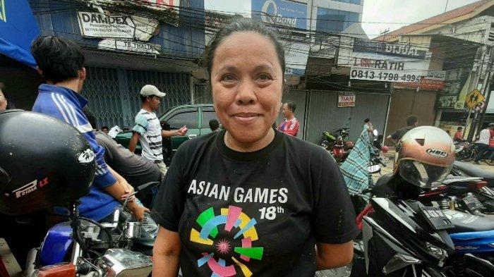 Cerita Korban Banjir di Kampung Pulo, Adiknya Meninggal Terseret Arus hingga Sakit Vertigo
