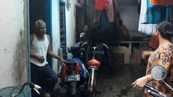 Suami Korban Kecelakaan di Tol Cipali sudah Punya Firasat saat Anak dan Istrinya Tak Kunjung Pulang