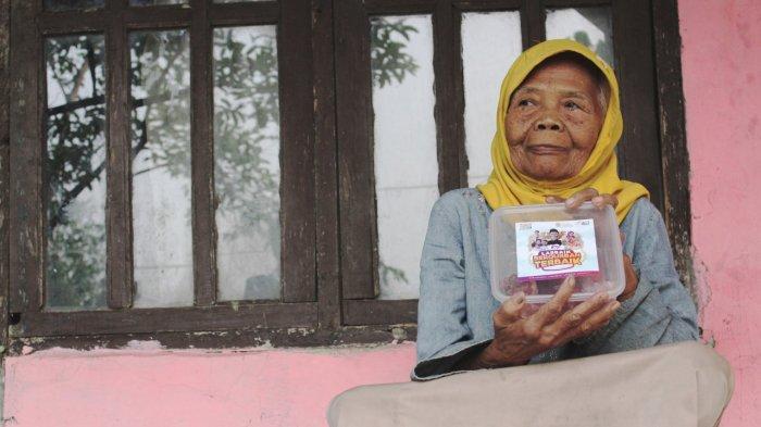 ACT Bekasi Salurkan Daging Hewan Kurban ke Wilayah Cibarusah