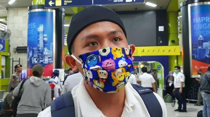 Warga Surabaya ke Jakarta: Ini Ceritanya Soal Pembuatan SIKM