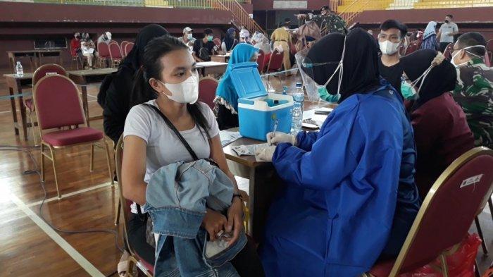 Catat Jadwal Vaksinasi Covid-19 Dosis ke-2 Warga Kota Bekasi