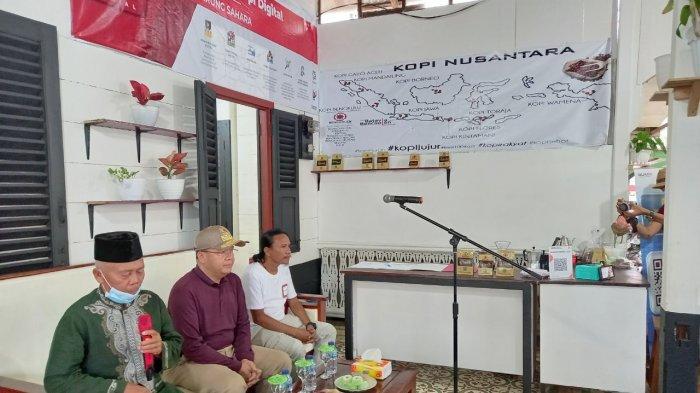 Peluang Kaum Milenial Wujudkan Ekonomi Digital, Warkop Digital Perdana Berdiri di Provinsi Bengkulu