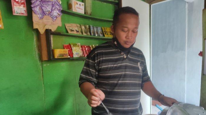 Penghasilan Merosot Imbas PPKM di Jakarta, Warkop Hendrik Sepi Pembeli hingga Jarang Cuci Panci