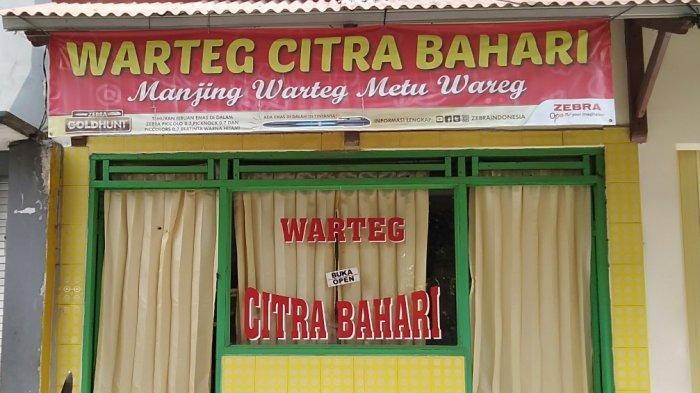 Tempat Makan dan Minum Murah di Jalan Ir Haji Juanda II Jakarta Pusat