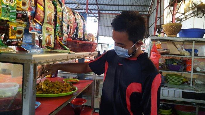 Makan di Warteg 20 Menit, Satpol PP Kota Bekasi: Sulit Terpantau Satu-satu