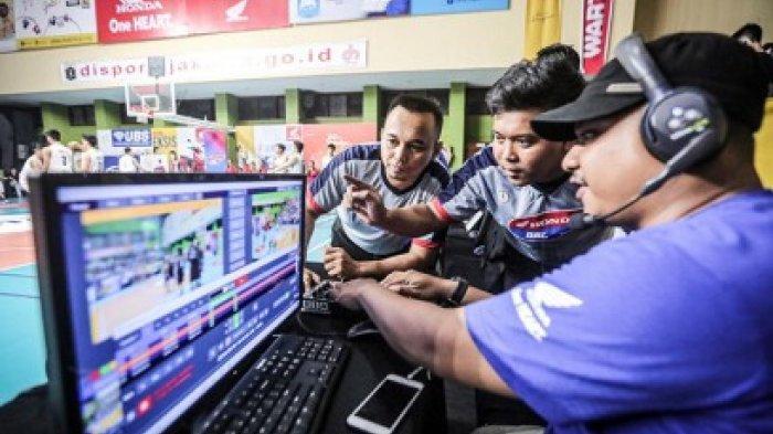 Gunakan Instan Replay System Disetiap Pertandingan, DBL Indonesia Ingin Kompetisi Berjalan Sportif