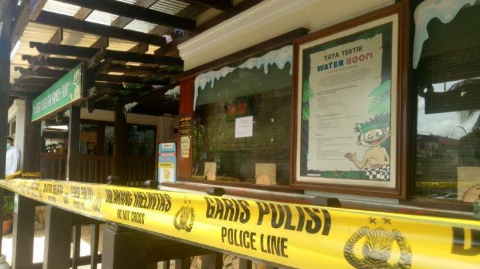 Polisi Periksa 15 Saksi Terkait Kerumunan di Waterboom Lippo Cikarang