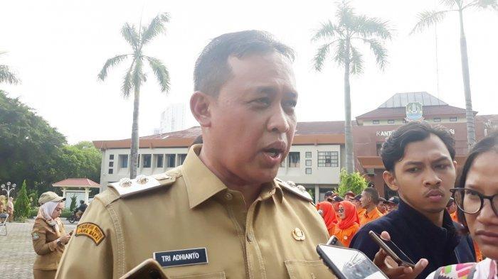Pentaan PKL Pasar Baru Bekasi, Wakil Wali Kota Minta Kesadaran Pedagang