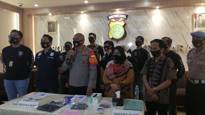 Bawa Kabur Bocah 14 Tahun & Ditangkap di Sukabumi, Duda Anak 3 Andalkan Uang Korban Selama Pelarian