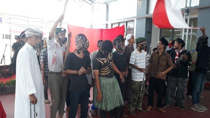 Dapat Remisi Hari Kemerdekaan, 32 Warga Binaan Rutan Cilodong Depok Dinyatakan Bebas