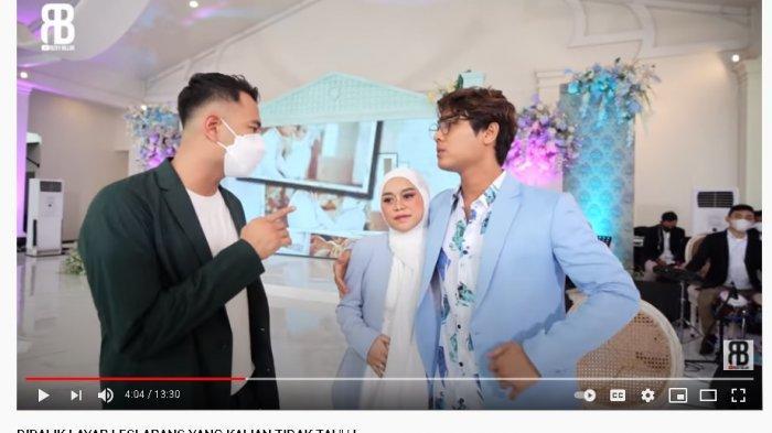 Wejangan Raffi Ahmad untuk Lesti Kejora, Jangan Sering Lihat Ponsel Billar: Biar Allah yang Jaga