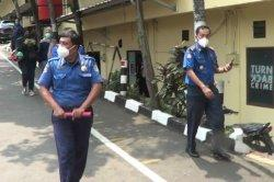 Polisi Turut Mengusut Kasus Dugaan Korupsi di Damkar Depok