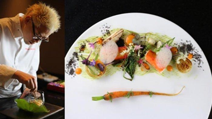 Fairmont Jakarta Hadirkan Pengalaman Gastronomy Jepang, Nikmati Hidangan Istimewa Chef Sakamoto